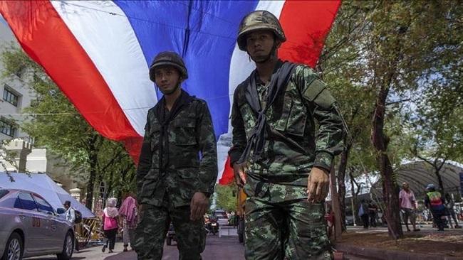 Merr zyrtarisht fund regjimi ushtarak në shtetin e Tajlandës