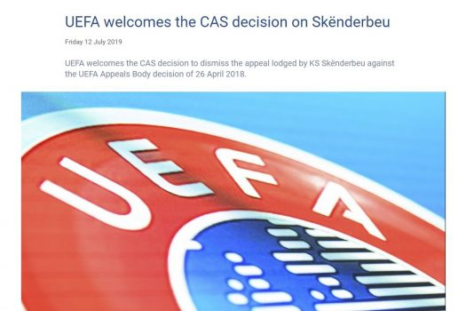 Uefa Njpftim