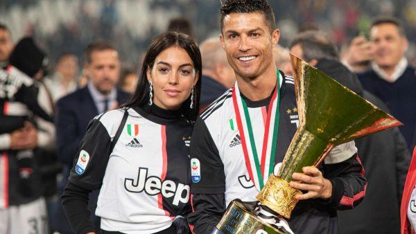 4928552 Cristiano Ronaldo Sa Compagne Georgina Amp Fixed 3