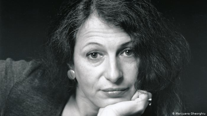 Carmen Franceska Banciu