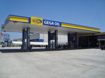 Gega Oil
