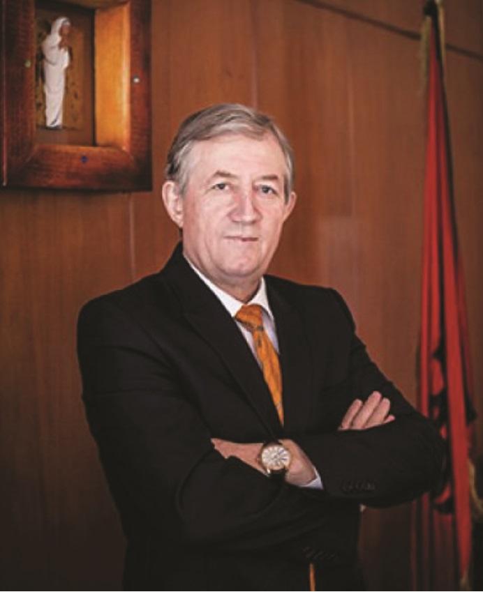 Irfan Hysenbelli