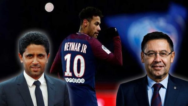 Operación Neymar No Hay Acuern El Psg Y El Barça