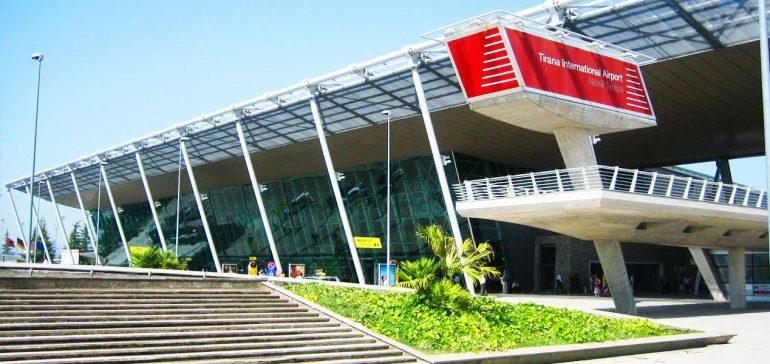 Car Rental In Rinas Airport, Tirana International Airport, Tia, Albania