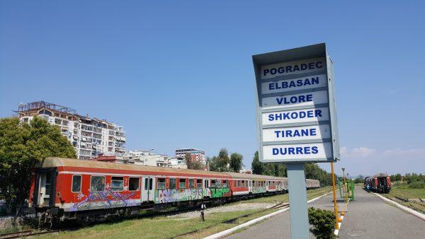 Stacioni Hekurudhor Durrës Foto Geri Emiri 3 600x338