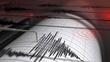 Halkidiki Seismos