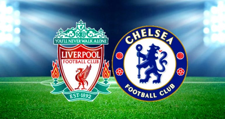 Liverpool Chelsea Maci Ne Zaman Saat Kacta 12327532 8023 Amp