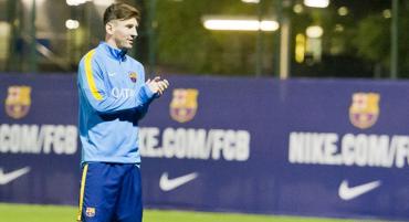 Messi Stervitje
