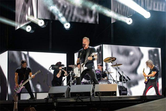 Metallica 630x420