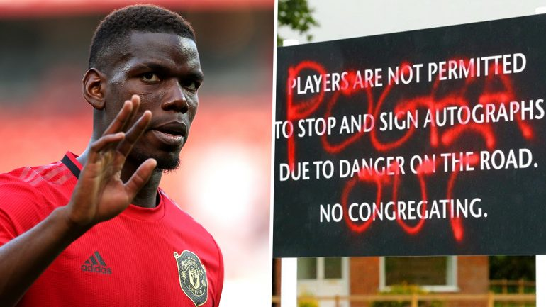 Paul Pogba Sign Carrington Os2t92lutj1u1rn9cdgevp9xb