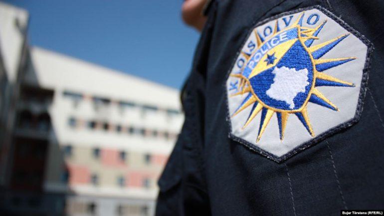 Policia Kosova1