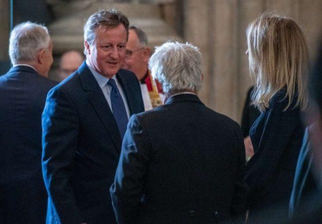 Cameron nuk përjashton mundësinë e një referendumi të dytë për Brexit in