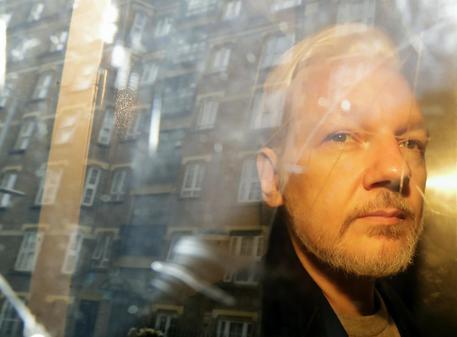 Assange: Udienze Sull'estradizione Nel Febbraio 2020