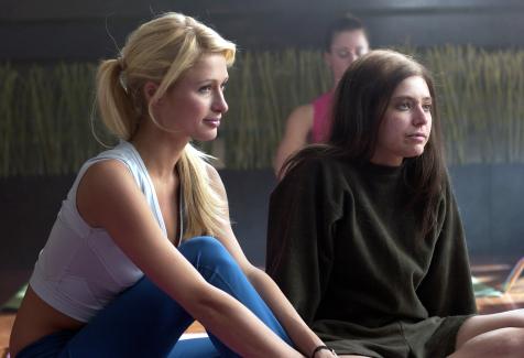 6. The Hottie & The Nottie (2008)