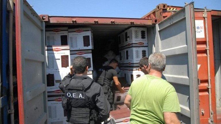 Ndalohet kamioni me armë dhe municione në Greqi  arrestohet shoferi