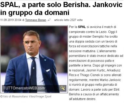 Berisha