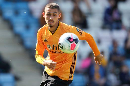 Soccer Pl2 Wolverhampton Wanderers V Everton