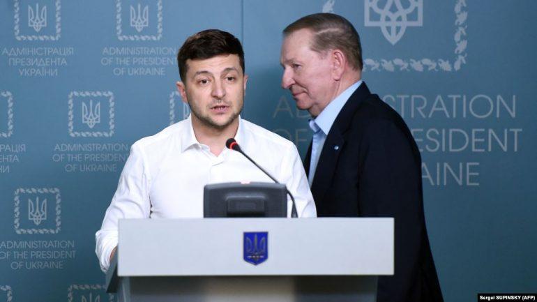 Ukraina  nuk duhet të bëjë koncesione të papranueshme  për Rusinë