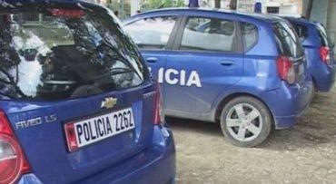 Policia Makinat