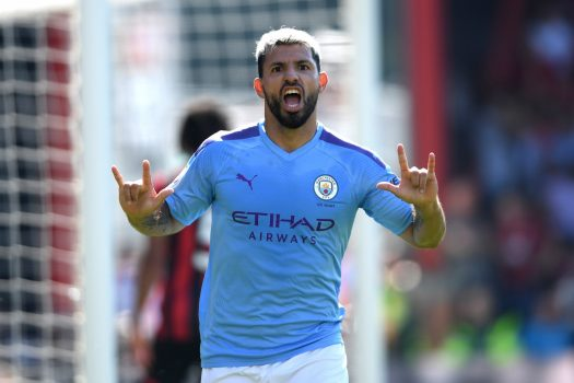 Premier League Where To Watch Manchester City Vs. Brighton Live
