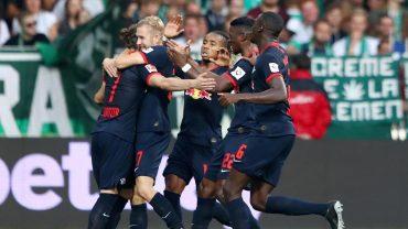 Sv Werder Bremen V Rb Leipzig Bundesliga