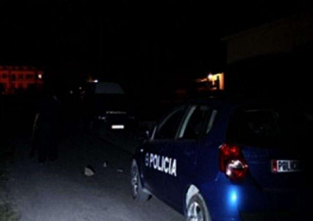 Auto Policia Naten 21506973832