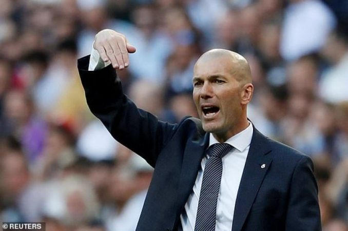 Auto Zidane1554657515