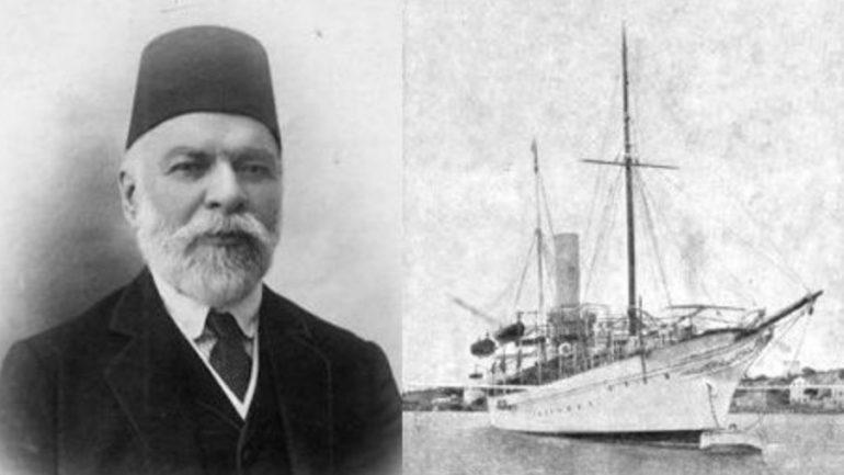 Ismail Qemali 770x433
