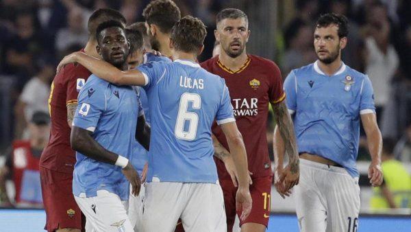 Italy Soccer Serie A 87ef2abe Ccf1 11e9 80e5 A7e5951f3eba