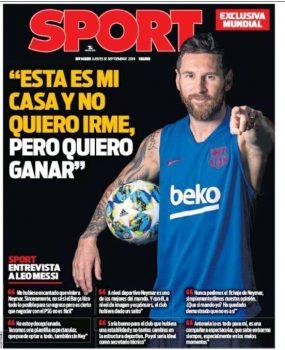 Mesi Sport