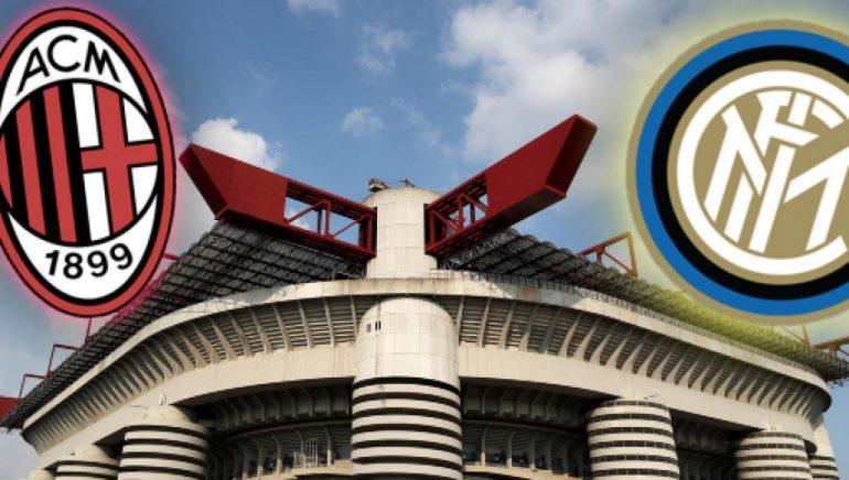 Milan Inter Inter Club Cattolica Interclubcattolicait 2326639