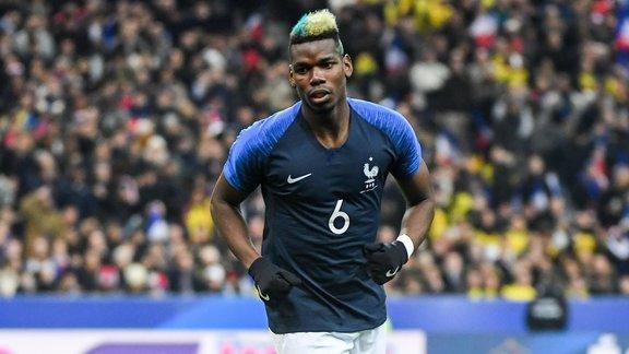 Pogba France