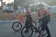 Policia Fier Bicikletat