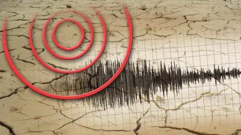 Një tjetër tërmet 3 7 ballë godet Greqinë  ku ishte epiqendra