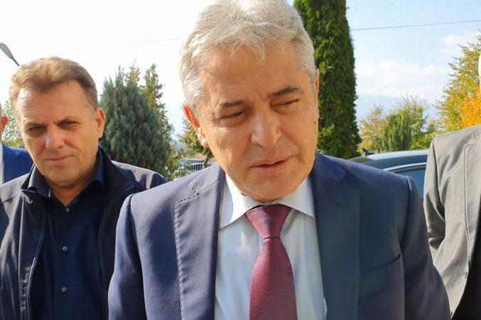 Ahmeti