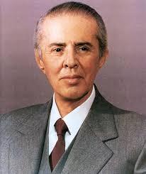 Fotoja E Fundit E Hoxhes