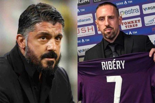 Gattuso Ribery 1