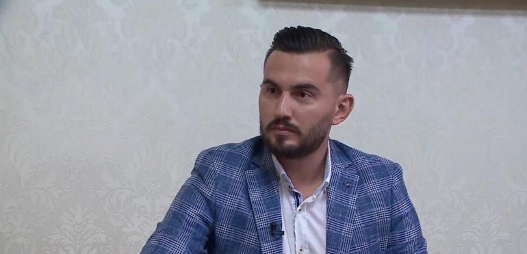 Osman Stafa