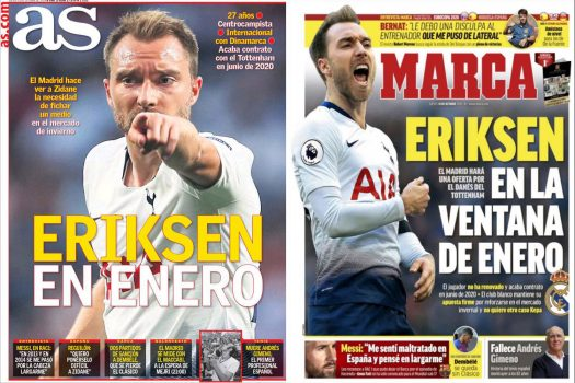 Sport Preview Erikson As And Marca