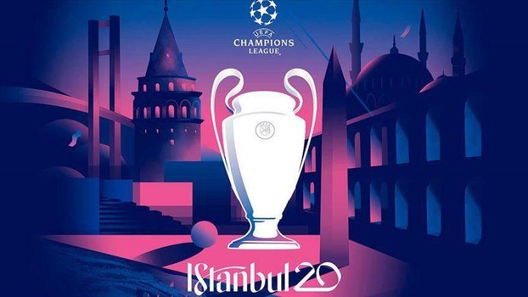 Champions Stamboll