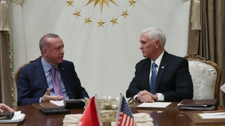 Erdogan Mike Pence1