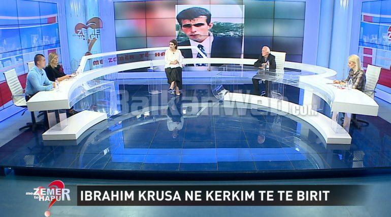 Ibrahim Krusa