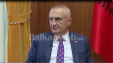 Ilir Meta Interviste
