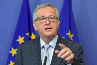 Jean Claude Juncker Dit Que La Ce S Emploie A Rouvrir Les Negociations Avec La Grece 696x463