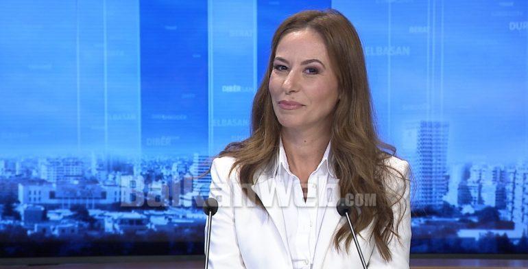 Jonila Godole