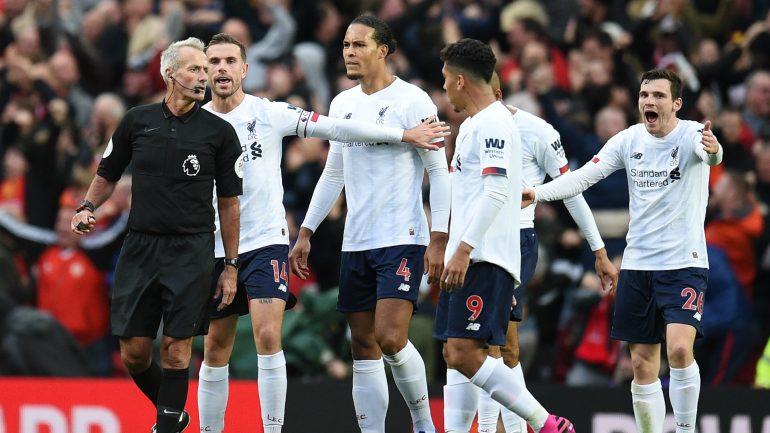 Jordan Henderson Martin Atkinson Man Utd Vs Liverpool 2019 20 1skv0waflf9dh18nuyip1wjmz9