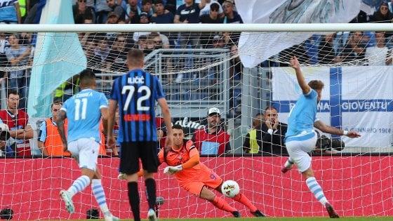 Lazio Atalanta