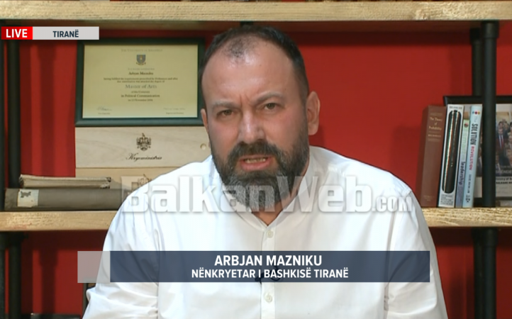 Mazniku