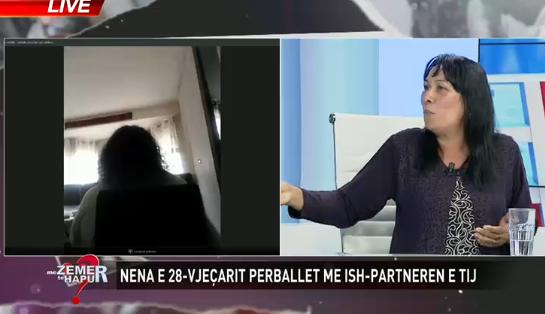Nena Ish Partnerja