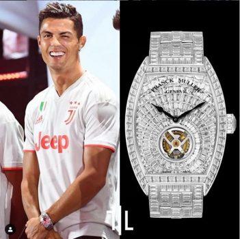 Ora Ronaldo